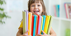 Apply for Book Donations