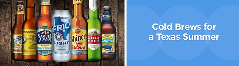 Six Must Try Summer Beers Heb