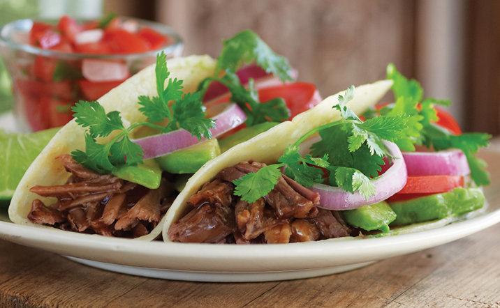 Easy Taco Dinner Ideas