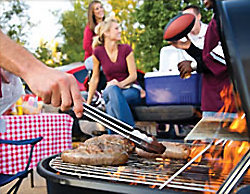 Tailgating Must-Haves