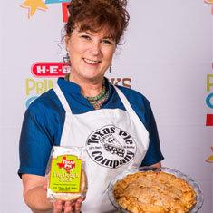 The Texas Pie Company Original Pie Dough Puck