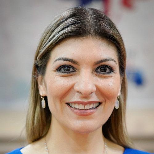 Zaida Gonzalez