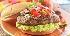 Five Burger Topping Ideas
