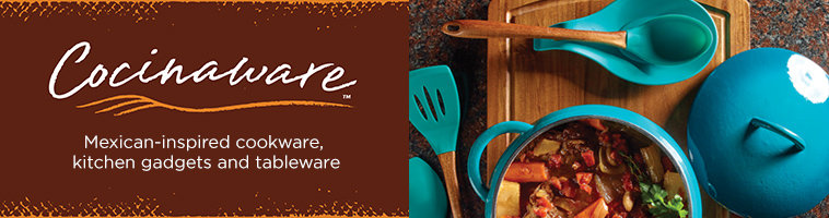 Cocinaware - Mexican Inspired Cookware