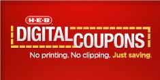 Link Digital Coupons