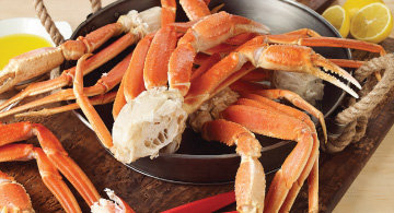 how to grill snow crab