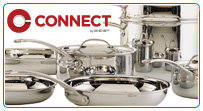 CONNECT By H-E-B Cookware
