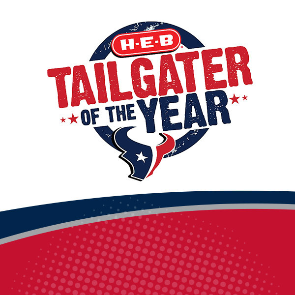 Texans Tailgater of the Game