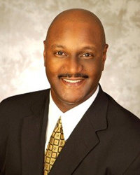 James Harris, Director, Diversity & Inclusion and Supplier Diversity