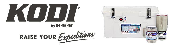 Kodi High Quality Coolers And Tumblers Hebcom