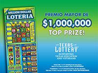 Million Dollar Loteria