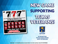 Texas Veterans Game