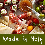 Made in Italy Cooking Guide