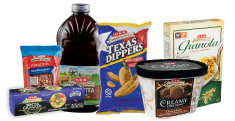 H-E-B Select Ingredients