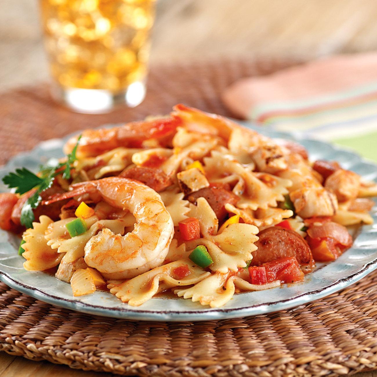 Copy Cat meals - pasta