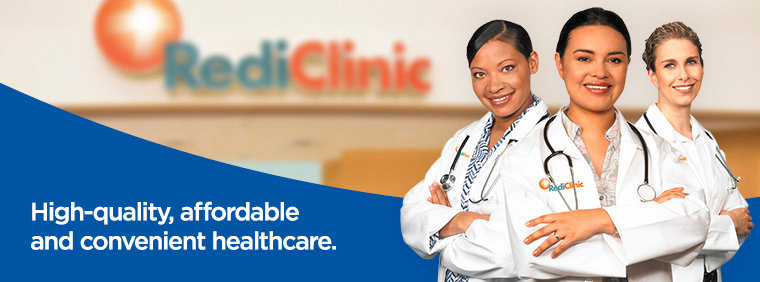 High-quality, affordable and convenient healthcare