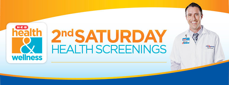 Second Saturday Screenings
