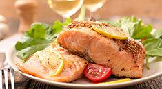 Seafood wine pairings