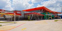 Austin 31 Slaughter & I-35