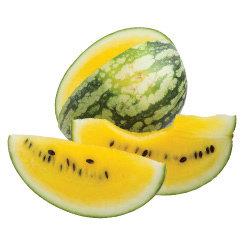 Yellow Flesh Watermelons