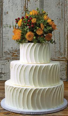 simply stunning cake
