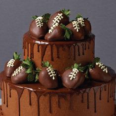 Grooms Cake Designs