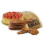 Bakery & Bread