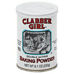 Baking Soda & Powder