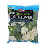 Broccoli, Cauliflower & Cabbage