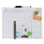 Bulletin & Dry-Erase Boards