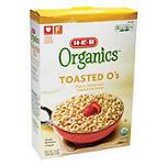 Cereal & Breakfast