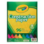 Construction & Craft Paper