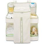 Diaper Bags & Storage