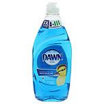 Dish Soap & Detergent