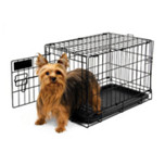 Dog Crates, Kennels & Containment