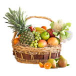 Gift/Fruit Baskets