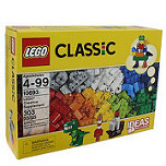 Lego & Building Blocks