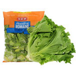 Lettuce & Leafy Greens