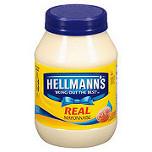 Mayonnaise & Spreads