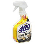 Metal & Stone Cleaners