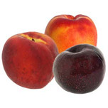 Peaches, Plums & Apricots