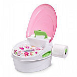 Potty Seats & Stools