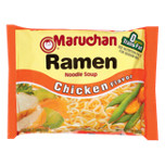 Ramen and Soup Mix