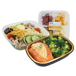 Ready Meals & Snacks