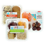 Snack & Party Trays