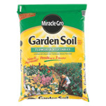 Soil, Fertilizer, and Lawn Care