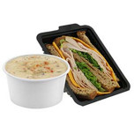 Soups and Sandwiches