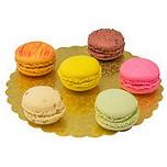 Tarts & Macarons