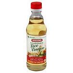 Vinegar & Cooking Wine