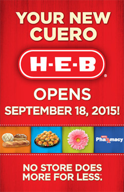 Cuero Food
